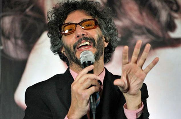 Escuchá «Rock & roll revolution», el nuevo tema de Fito Paez