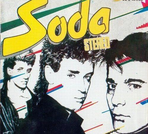 A 30 años del debut de Soda Stereo