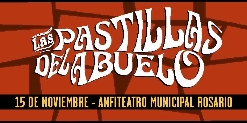 Entradas a la venta para Las Pastillas en Rosario