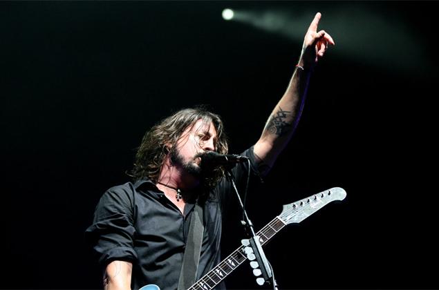 Confirmado: ¡vuelve Foo Fighters!