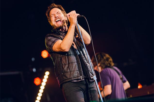 Confirmado: vuelve Pearl Jam