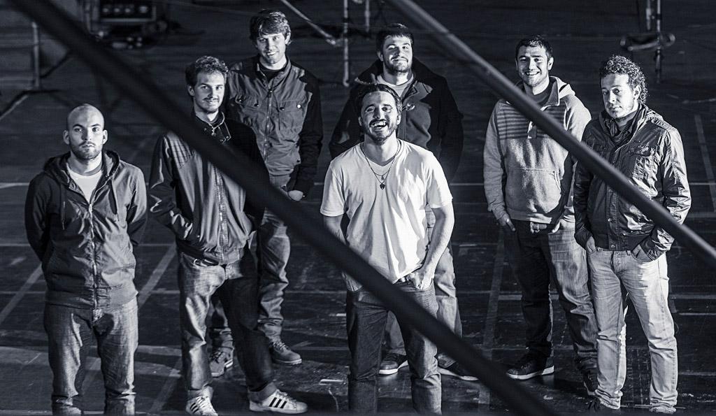 Salta La Banca reveló el nombre de su nuevo disco