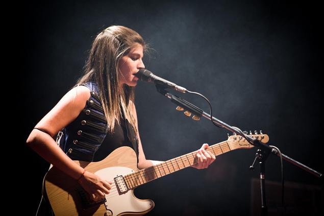 Eruca Sativa tocará en el Luna Park en octubre
