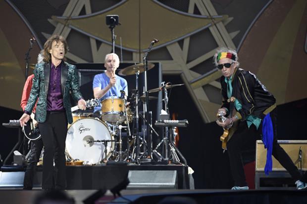 The Rolling Stones en Argentina: furor por las entradas