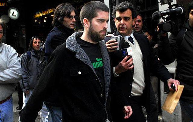 Ex integrantes de Callejeros podrían volver nuevamente a la cárcel