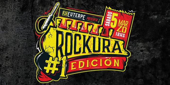 El festival Rockura se llevará a cabo en Arroyo Seco