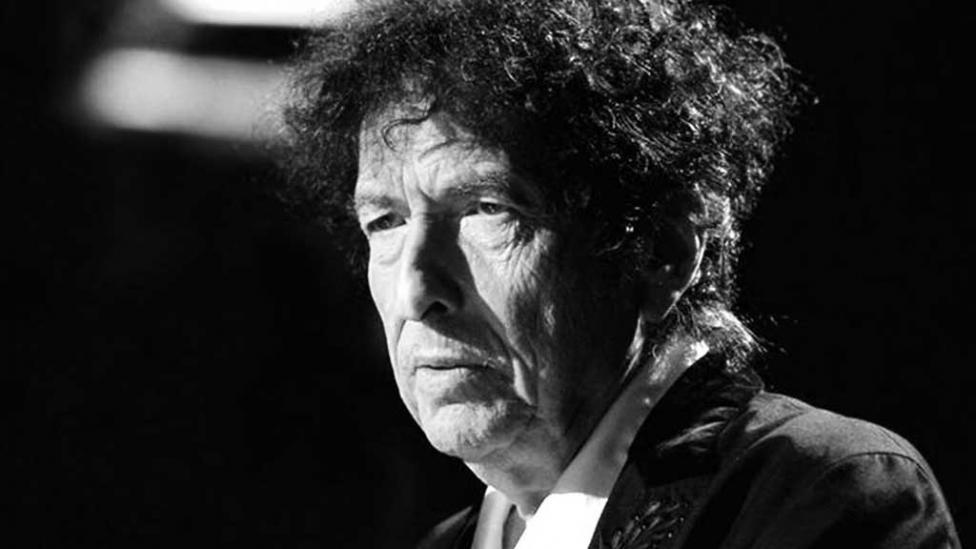 """«Fallen angels"""", el nuevo disco de Bob Dylan"""