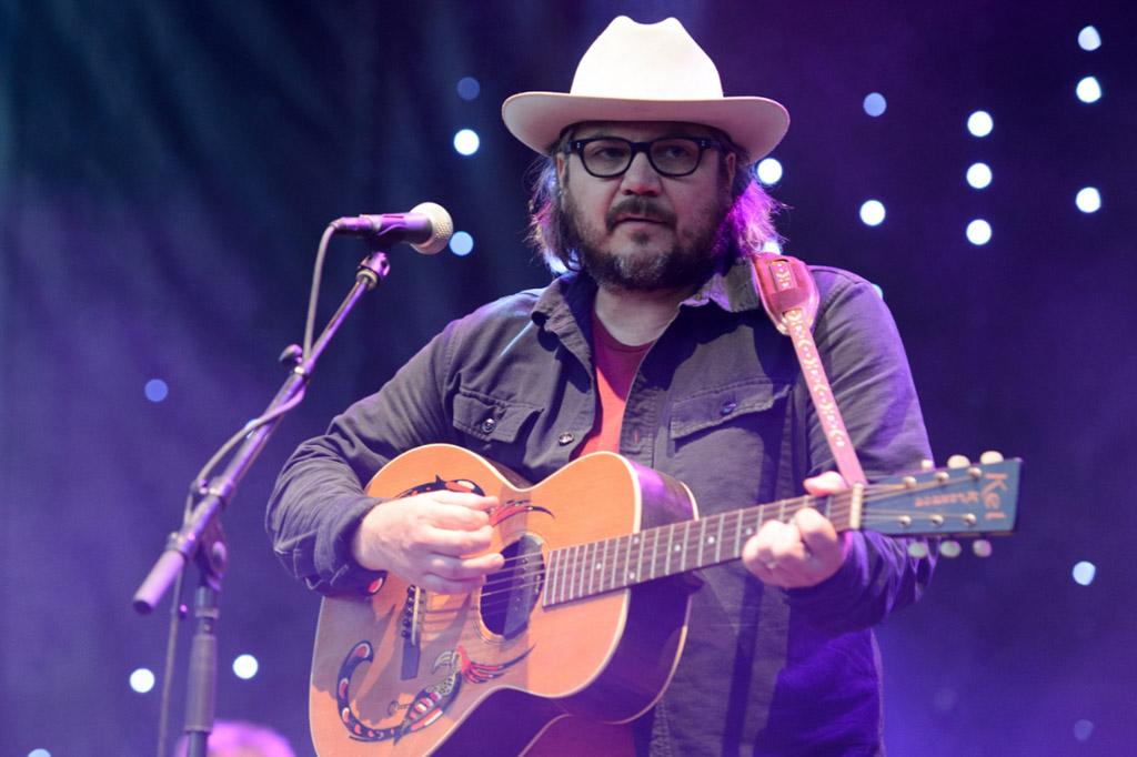 Confirmado: Wilco tocará en octubre en el Festival BUE
