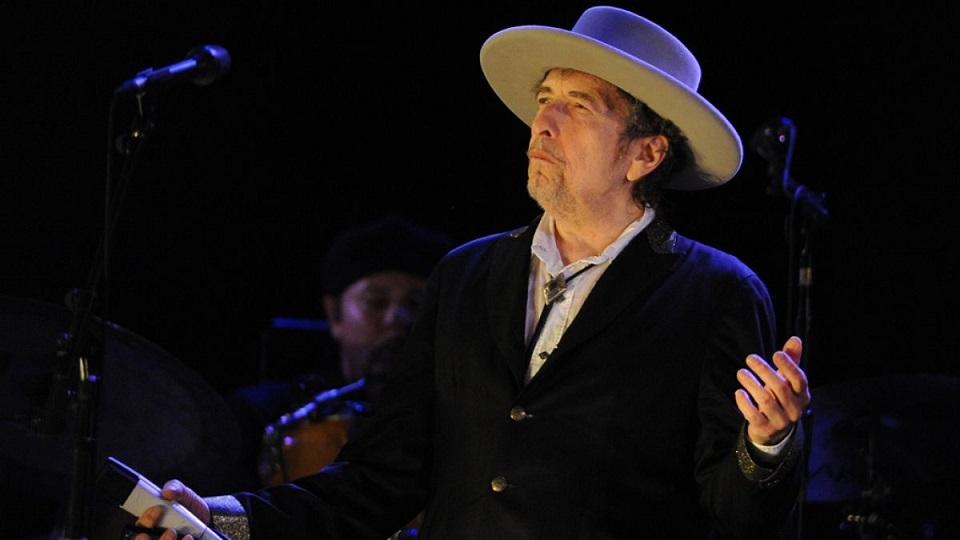 Un disco triple de Bob Dylan saldrá a la venta a fines de marzo