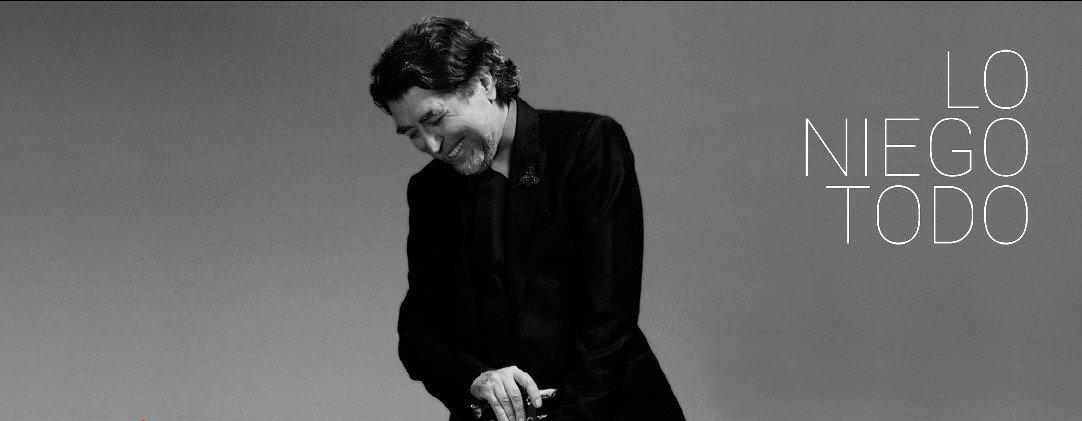 Joaquín Sabina presenta su nuevo disco de una forma particular