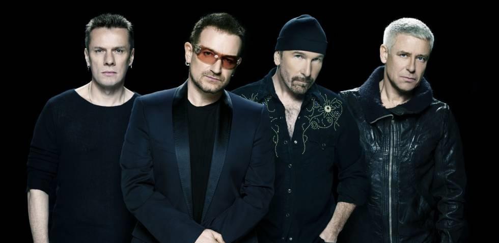 U2 regresa en octubre a la Argentina