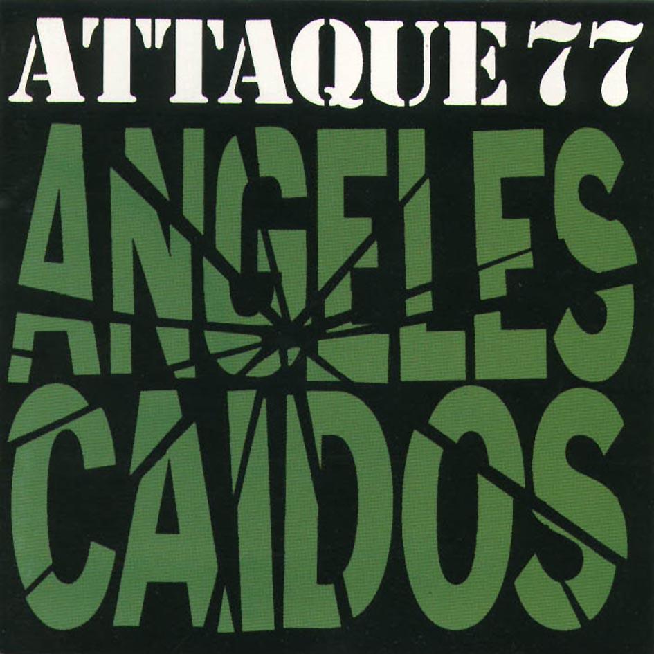 «Angeles caídos»