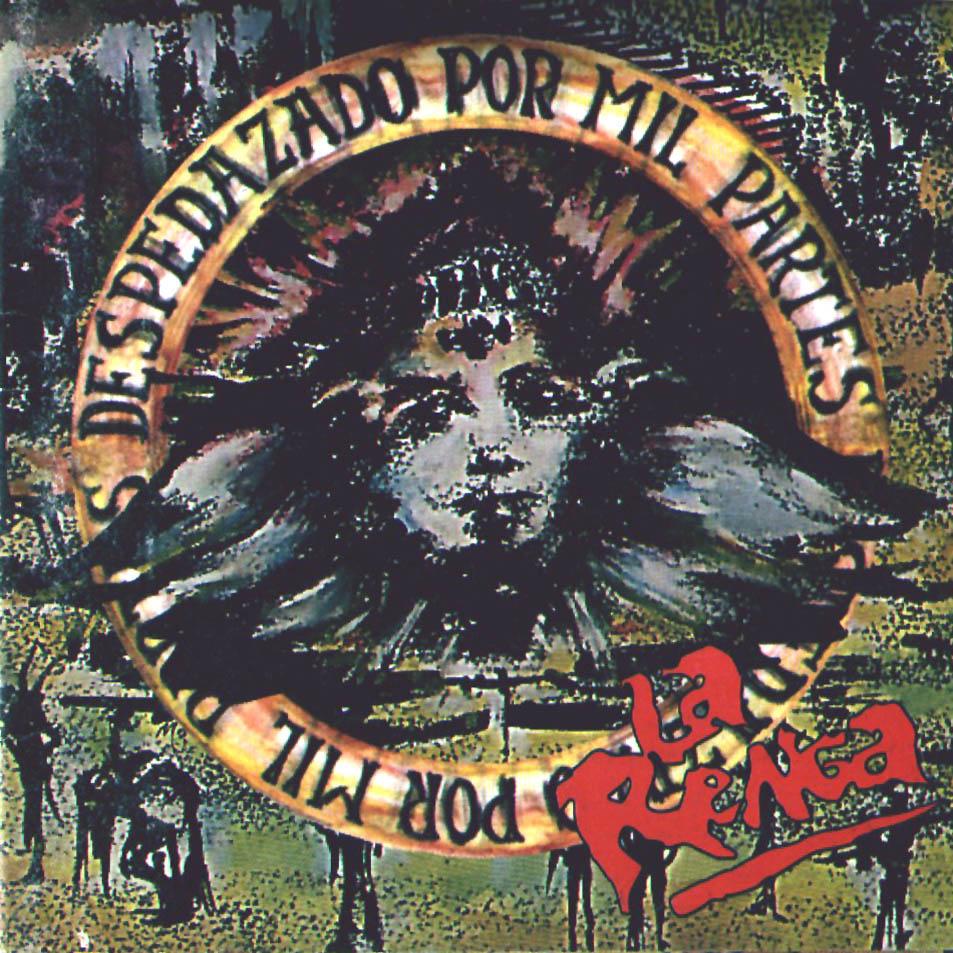 «La balada del diablo y la muerte»