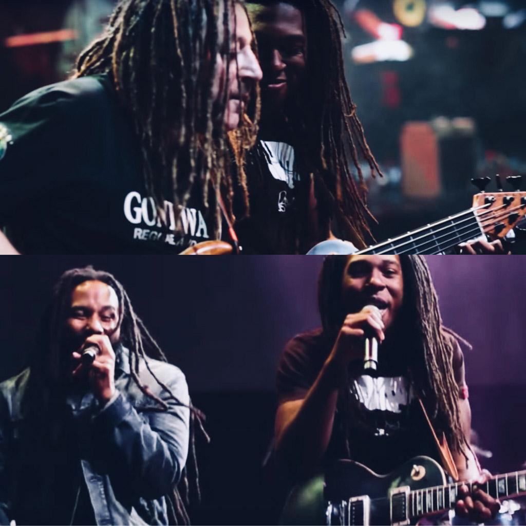 Gondwana lanza el videoclip de «We push away good memories»
