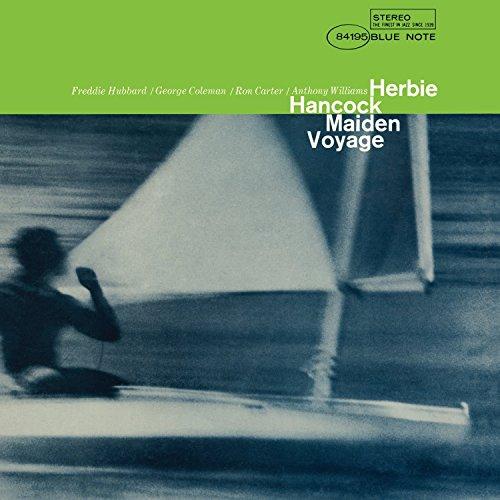 «Maiden Voyage», Herbie Hancock