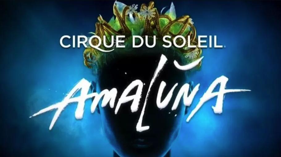 Amaluna, el soundtrack de Cirque du Soleil