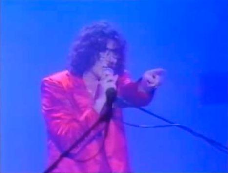 Charly en Ferro '91