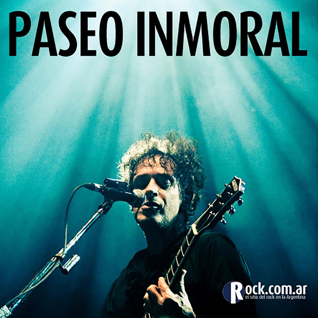Paseo Inmoral #10