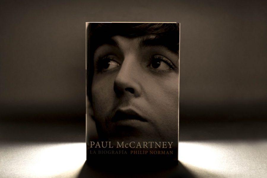 El nuevo libro de Paul McCartney