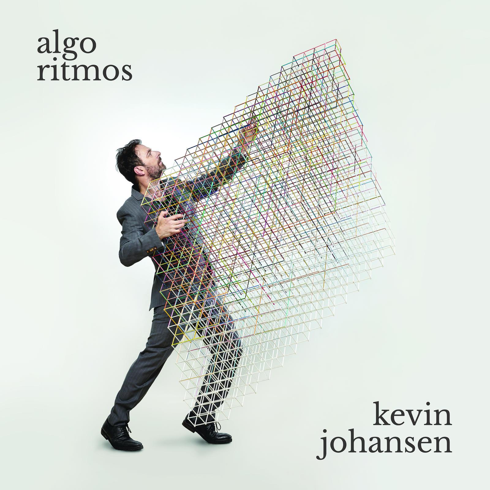 «Algo ritmos», Kevin Johansen