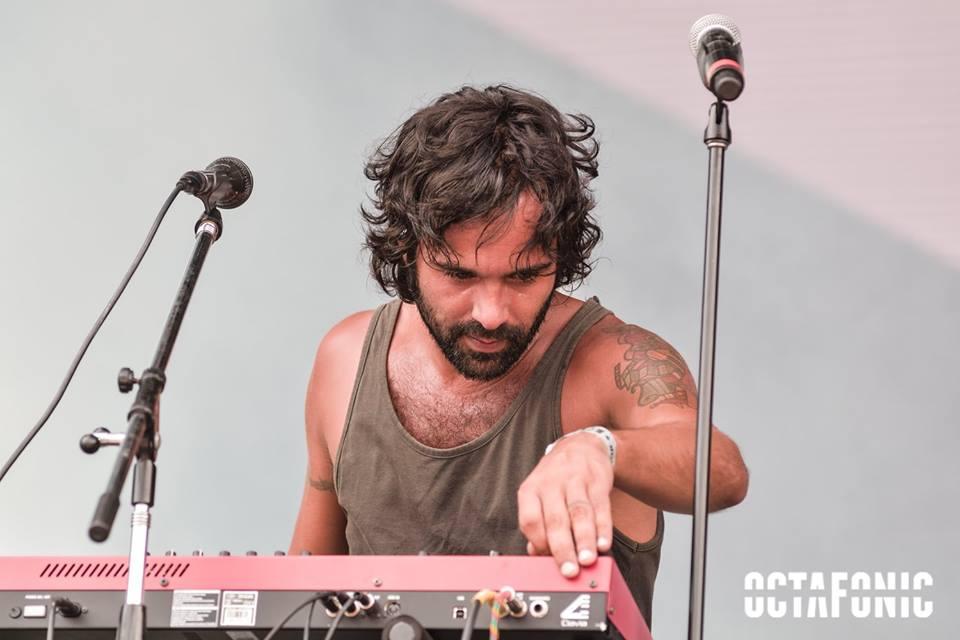 Nicolás Sorin