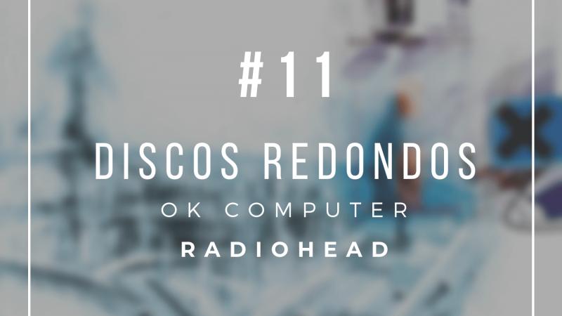 «OK Computer», Radiohead