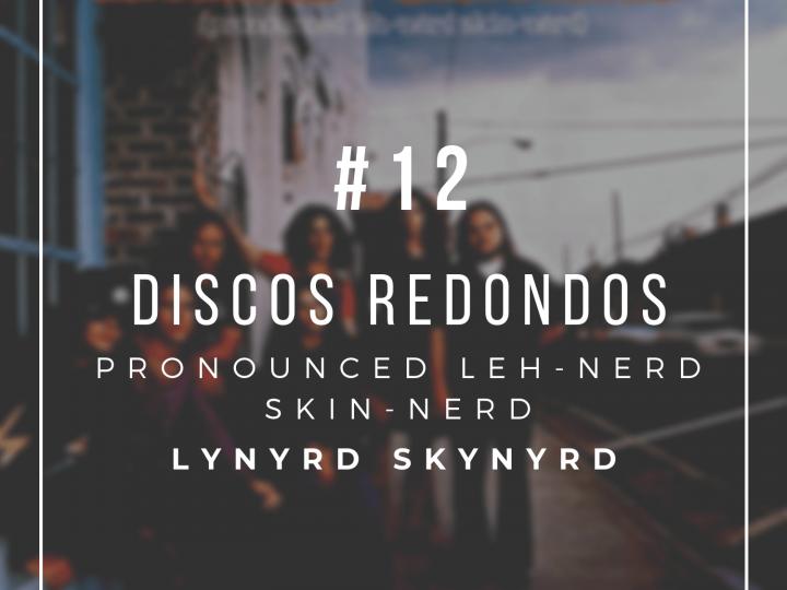 «Pronounced Leh-Nerd Skin-Nerd», Lynyrd Skynyrd