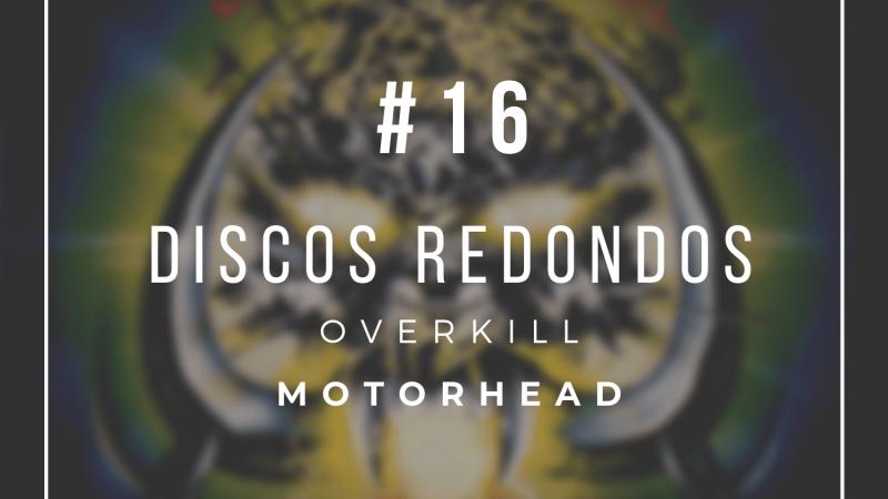 «Overkill», Motorhead