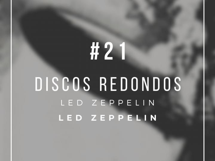 «Led Zeppelin», Led Zeppelin