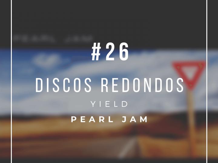 «Yield», Pearl Jam