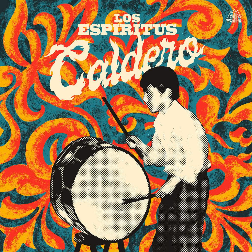 «Caldero», Los Espíritus