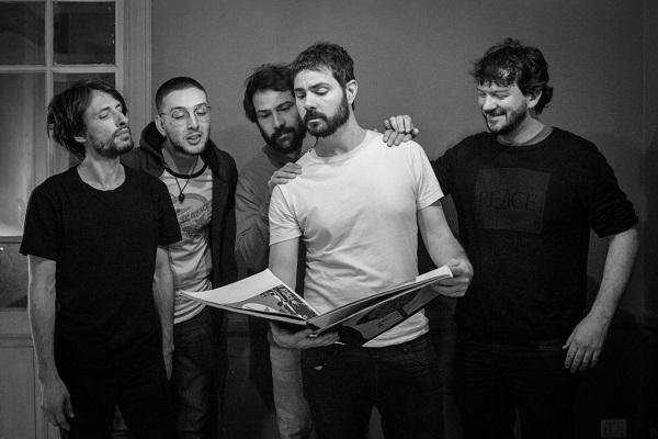 La Montaña nos presenta su disco debut