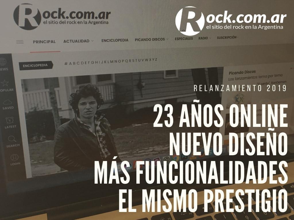Mediakit Rock.com.ar