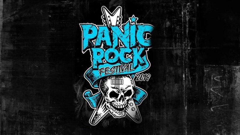 Cómo será el Panic Rock 2019