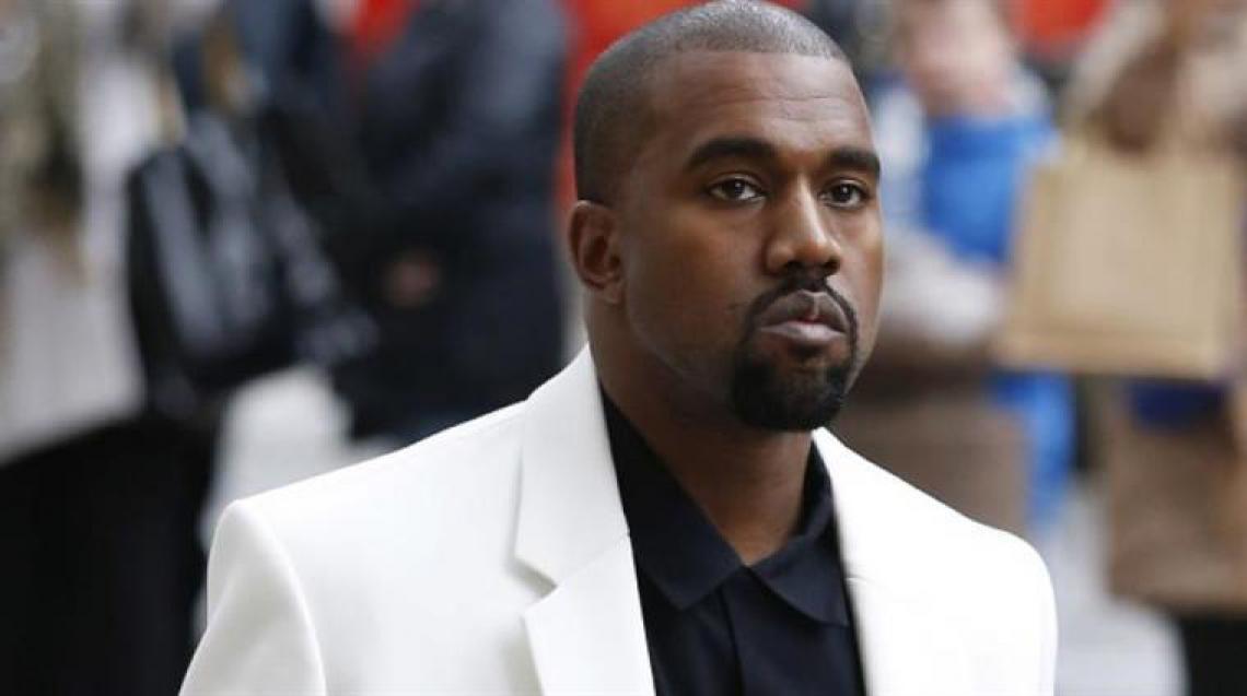 Kanye West es el rey: noveno debut en el #1