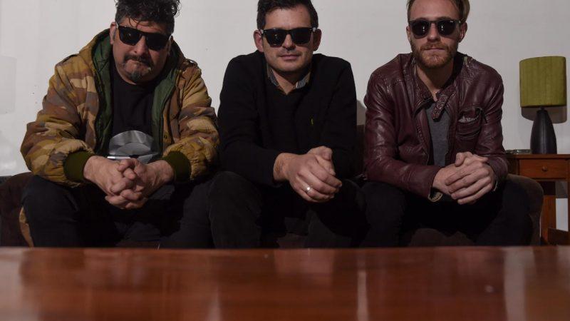 Ovnis nos presenta su EP debut