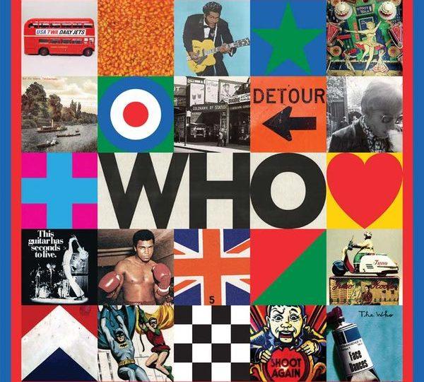 The Who volvió a ser noticia