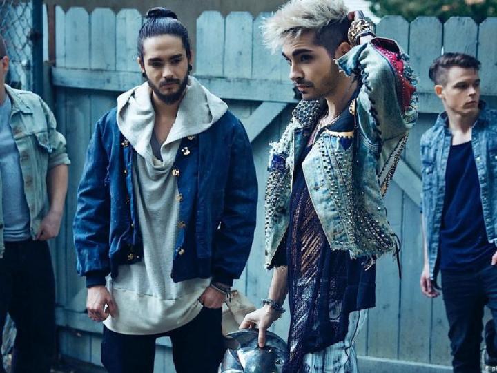 Tokio Hotel: Nuevo video y anuncio de show en nuestro país