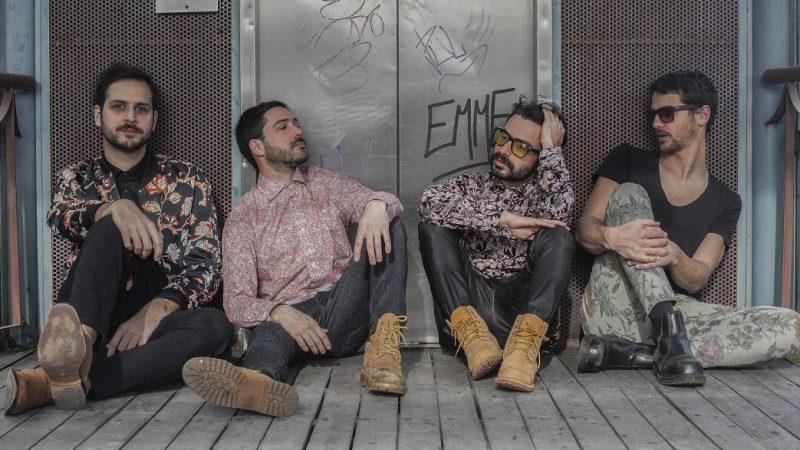 Fluor anticipa su nuevo EP
